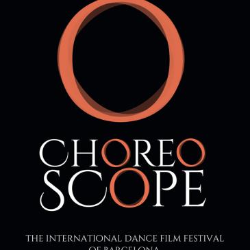 Choreoscope, el Festival de Cinema de Dansa de Barcelona