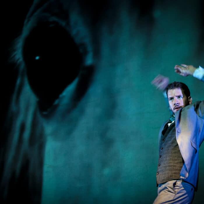 Un 'Federico García' immens desborda emocions al Festival d'Almada