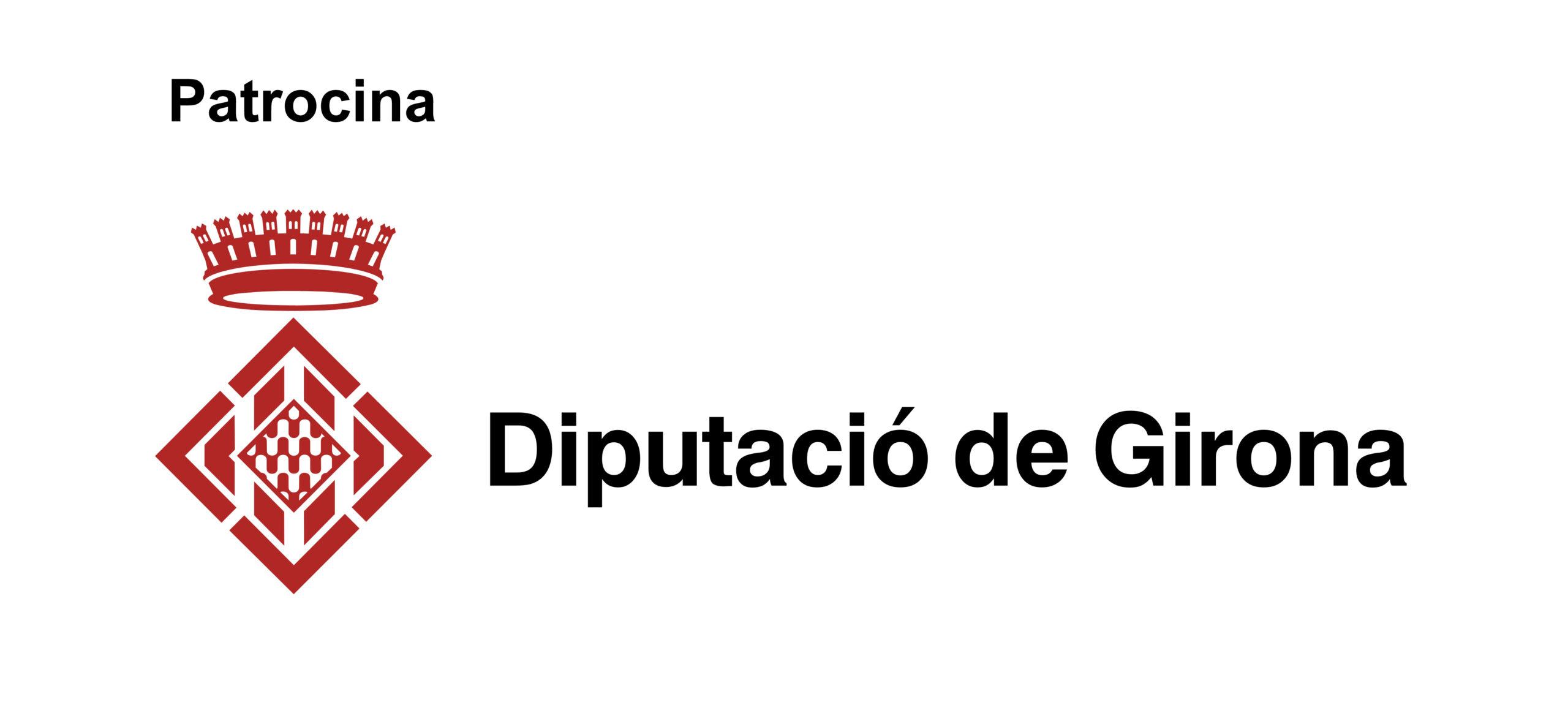 Patrocina Diputació